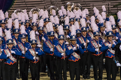 Marching Band EVERYTHING!