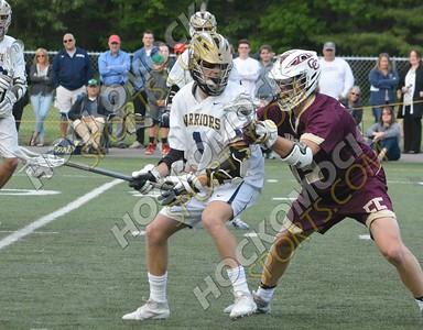 Foxboro - Concord-Carlisle Boys Lacrosse 6-7-18