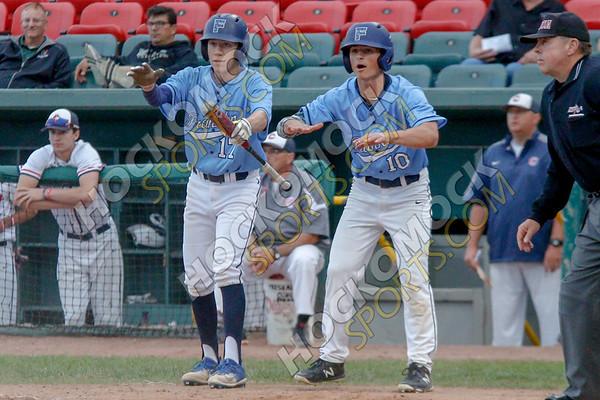 Franklin-Central Catholic Baseball - 06-14-18