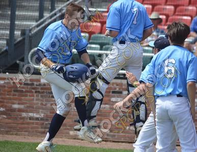 Franklin - St. John's Prep Baseball 6-9-18