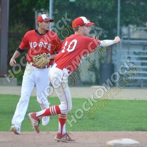 North Attleboro - Attleboro Baseball 5-23-18