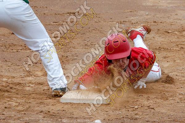 North Attleboro-Dartmouth Baseball - 06-13-18