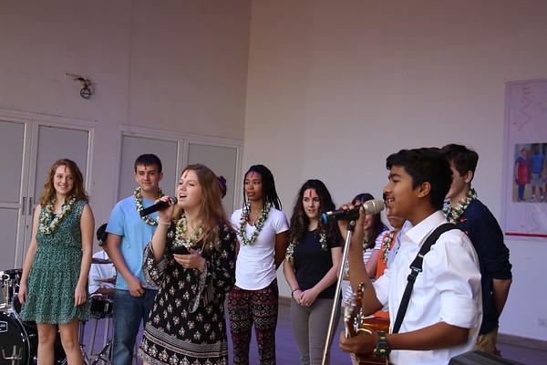 International School In Hyderabad