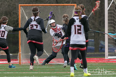 Park Tudor girls LAX vs. Guerin Catholic_3/13/18