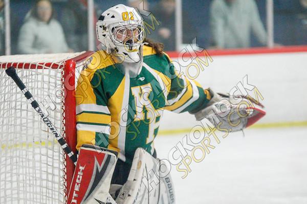 King Philip-Archbishop Williams Girls Hockey - 03-02-18