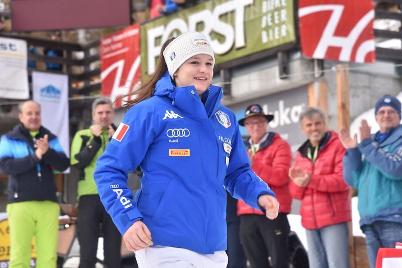 Alexandra Pfattner (ITA)