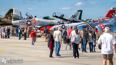 Northern Illinois Airshow 2017