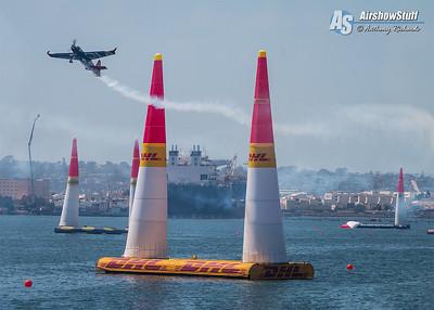 Red Bull Air Race San Diego
