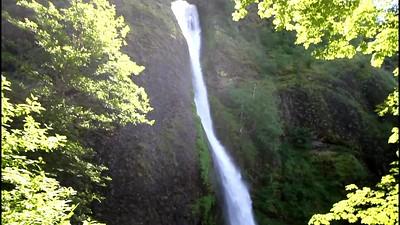 5-Horseshoe Falls from viewing walk