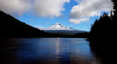 1-Mount Hood from Trillium Lake-IMG_8735_6_7_tonemapped