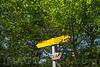 Wegeiser Wanderweg in 4622 Egerkingen © Patrick Lüthy/IMAGOpress.com