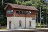 Bahnhof in 2740 Moutier © Patrick Lüthy/IMAGOpress.com
