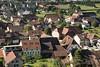 Dorfkern von 4622 Egerkingen © Patrick Lüthy/IMAGOpress.com