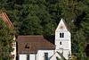 St.-Martins-Kirche in Egerkingenin 4622 Egerkingen - Katholische Kirche © Patrick Lüthy/IMAGOpress.com