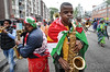 Netherlands - Bigi Spikri celebration of the Reminding Abolition of Slavery Day in Amsterdam
