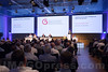 Bundesrat Alain Berset  spricht am 15. 06, 2017 an der 64. Generalversammlung des Schweizerischen Gemeindeverbandes in Bern © Patrick Lüthy/IMAGOpress.com