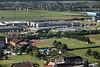 Schulhaus Mühlematt und Industrie in 4622 Egerkingen © Patrick Lüthy/IMAGOpress.com