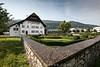 Alte Mühle in Egerkingen © Patrick Lüthy/IMAGOpress.com