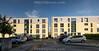 Moderne Wohnblocks an der Oltnerstrasse in Egerkingen © Patrick Lüthy/IMAGOpress.com