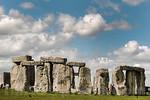England -  Tourists - Security - Stonehenge
