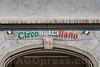 Circolo Italiano in 2740 Moutier © Patrick Lüthy/IMAGOpress.com