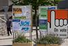 2740 Moutier - Die Gemeinde Moutier wird am 18. Juni 2017 über ihre Kantonszugehörigkeit abstimmen © Patrick Lüthy/IMAGOpress.com