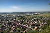 Panorama vom Känzeli mit Blick auf die Gemeinde 4622 Egerkingen © Patrick Lüthy/IMAGOpress.com