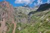 Watefalls . Valsesia , Piedmont , Italy / Wasserfälle . Valsesia , Piemont , Italien © Silvina Enrietti/IMAGOpress.com