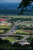 Autobahn A2 / E35 in 4622 Egerkingen © Patrick Lüthy/IMAGOpress.com