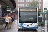 Ersatzbus  der BOGG beim Bahnhof Olten © Patrick Lüthy/IMAGOpress.com