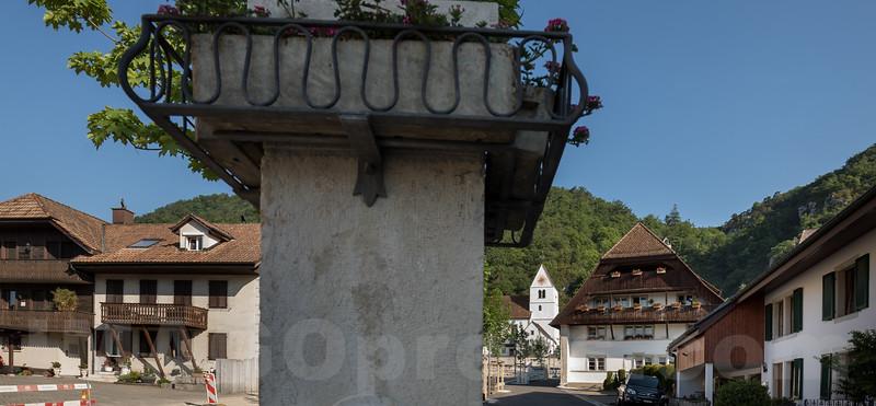 Dorfkern in 4622 Egerkingen © Patrick Lüthy/IMAGOpress.com