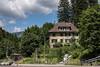 Jura Bernois - Kantonsgrenze bei Gänsbrunnen © Patrick Lüthy/IMAGOpress.com
