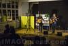 Konzert der Folksängerin Joan Shelley und Gitarrist Nathan Salsburg am 08.09.2017 im Schauraum in Olten © Patrick Lüthy/IMAGOpress.com