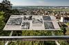 Orientierungstafel Blick ins Gäu beim Känzeli in 4622 Egerkingen © Patrick Lüthy/IMAGOpress.com