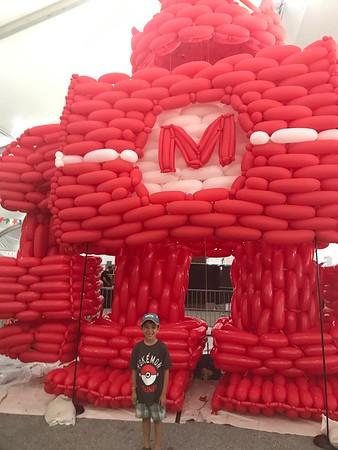 2017-05-21 Maker Faire