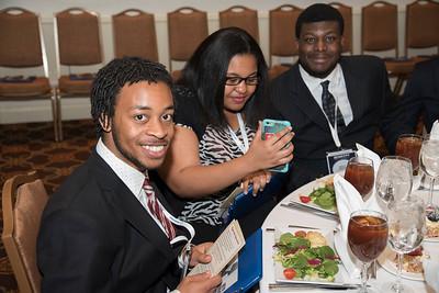 STUDENT LEADERSHIP DINNER