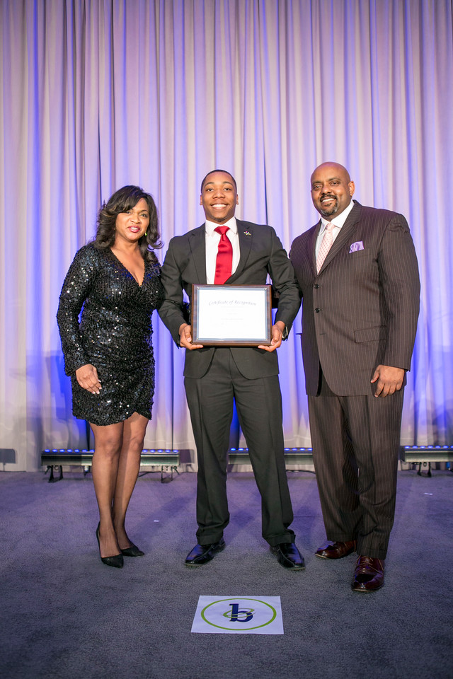 Student Leadership Awards - 125