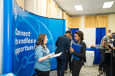 BEYA Career Fair - 007
