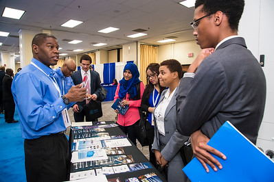 BEYA Career Fair - 014