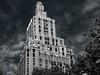 Building, Washington Square, NY