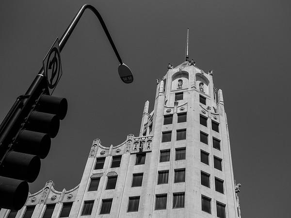 Building, LA