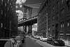 Manhattan Bridge (from Brooklyn)