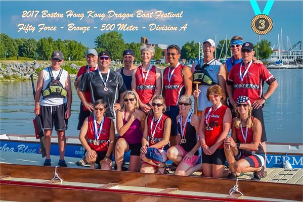 2017 DHVT Boston Races