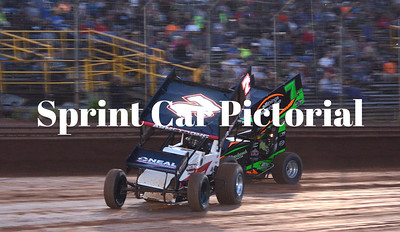 Lernerville 06-02-17 All-Stars