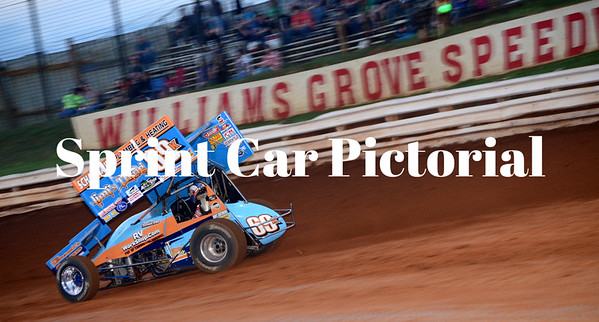 Williams Grove 04-28-17 All-Stars
