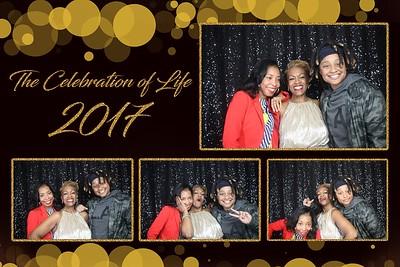 Celebration of Life 2017