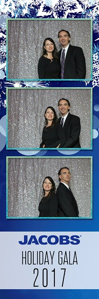 Jacobs holiday party