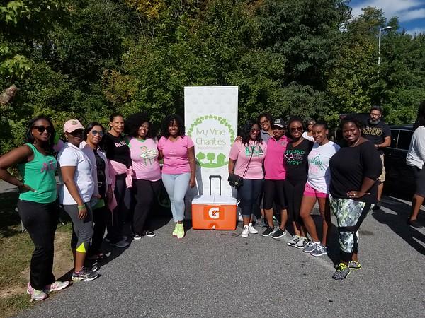 2017-09-23 IVC Walk & Health Fair