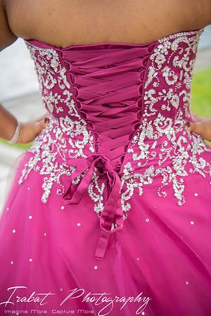 2017-Kiara's Prom Photoshoot