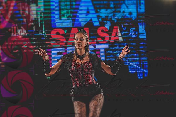 2017LASalsaFest